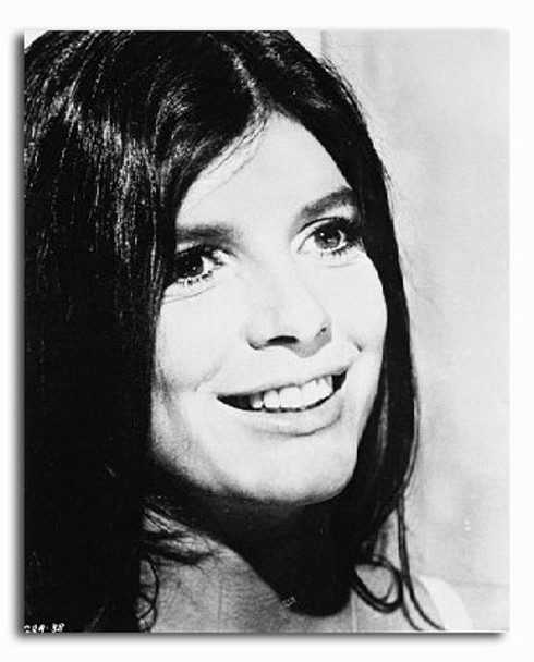 (SS2096666) Katharine Ross  The Graduate Movie Photo