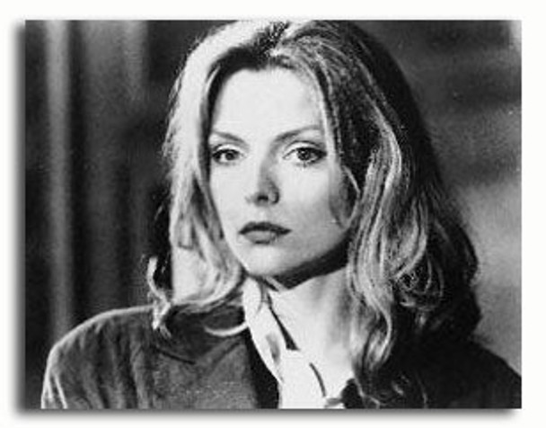(SS2098642) Michelle Pfeiffer Music Photo