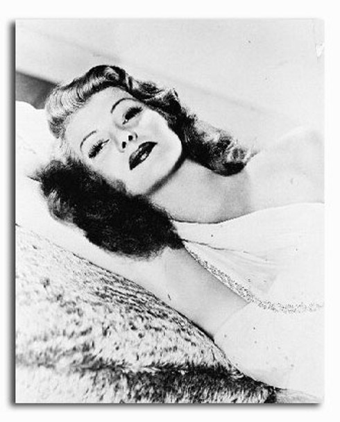 (SS2100111) Rita Hayworth Movie Photo
