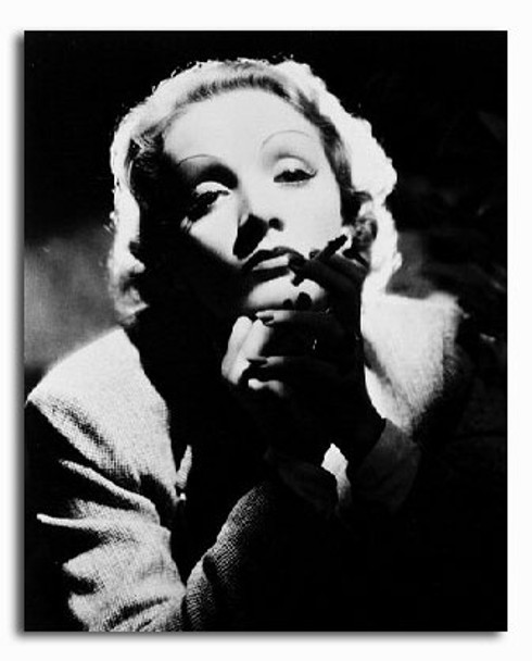 (SS2101931) Marlene Dietrich Movie Photo