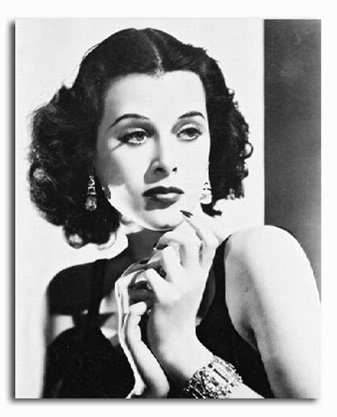 (SS2102594) Hedy Lamarr Movie Photo