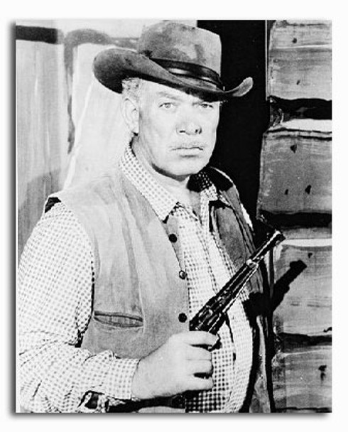 (SS2103946) Ward Bond  Wagon Train Movie Photo