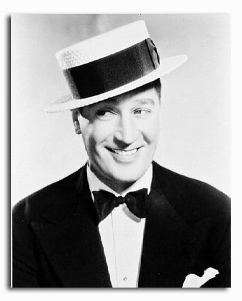 (SS2104167) Maurice Chevalier Movie Photo