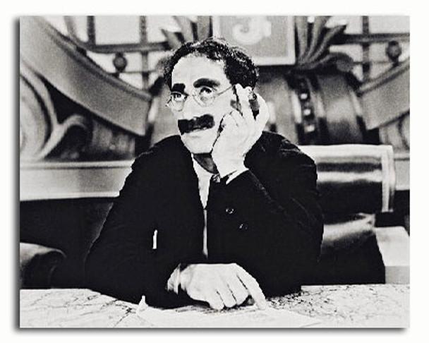 (SS2105077) Groucho Marx Movie Photo