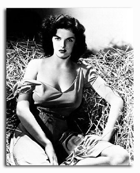 (SS2105623) Jane Russell  The Outlaw Movie Photo