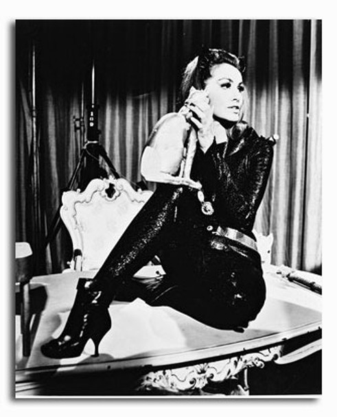 (SS2107755) Julie Newmar Movie Photo