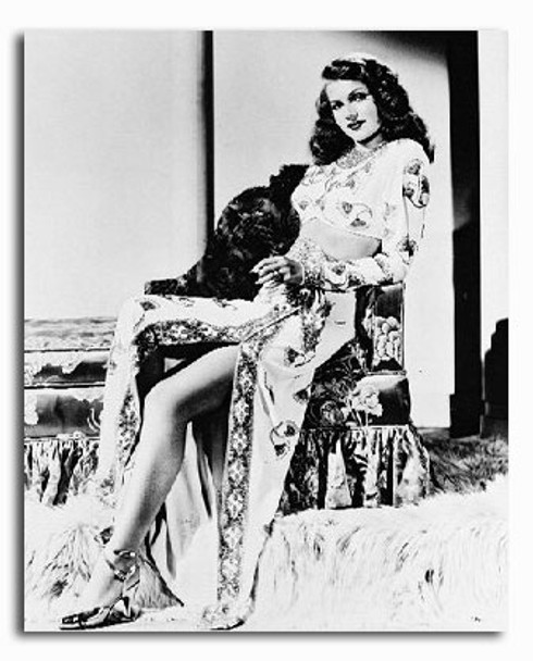 (SS2109380) Rita Hayworth Movie Photo