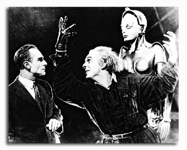 (SS2109770)  Metropolis Movie Photo