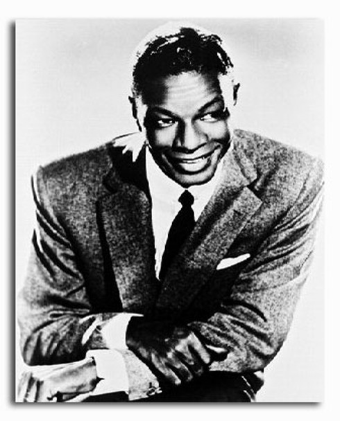 (SS2111239) Nat 'King' Cole Music Photo