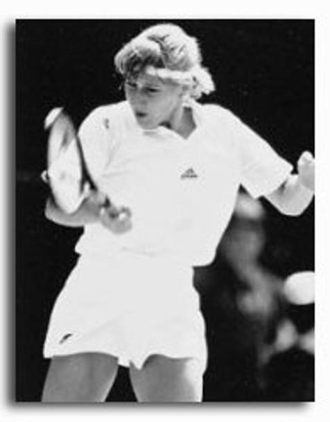 (SS2113904) Steffi Graf Sports Photo