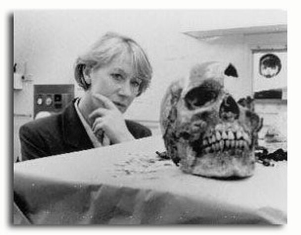 (SS2114398) Helen Mirren  Prime Suspect Movie Photo