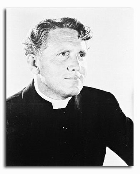 (SS2120053) Spencer Tracy  Boys Town Movie Photo