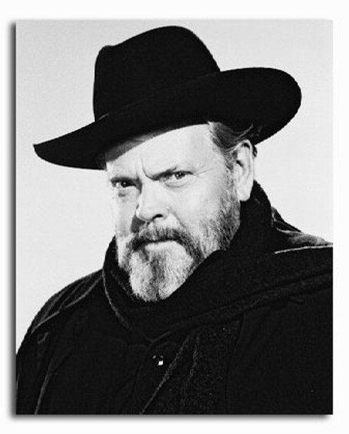 (SS2120209) Orson Welles Movie Photo