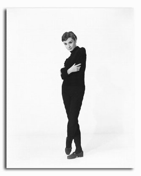 (SS2126852) Audrey Hepburn Movie Photo