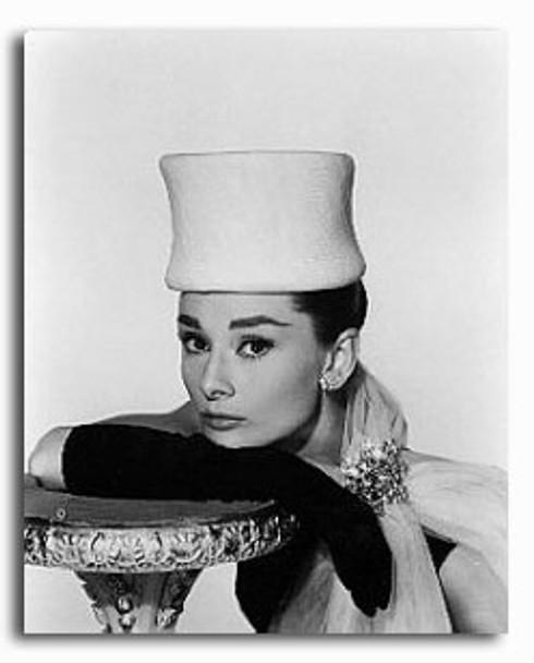 (SS2129842) Audrey Hepburn  Breakfast at Tiffany's Movie Photo