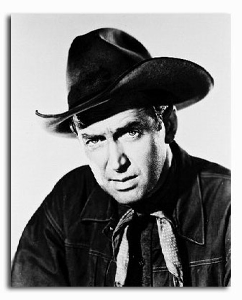 (SS2130882) James Stewart  Bend of the River Movie Photo