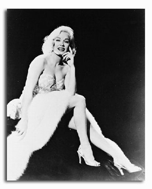 (SS2131077) Mamie Van Doren Movie Photo
