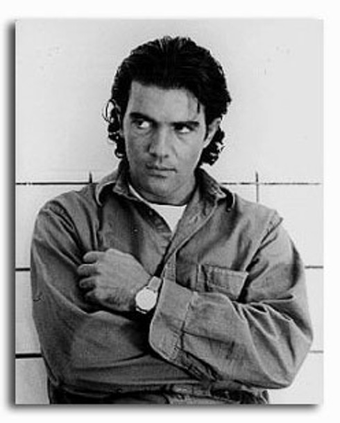 (SS2131415) Antonio Banderas Movie Photo