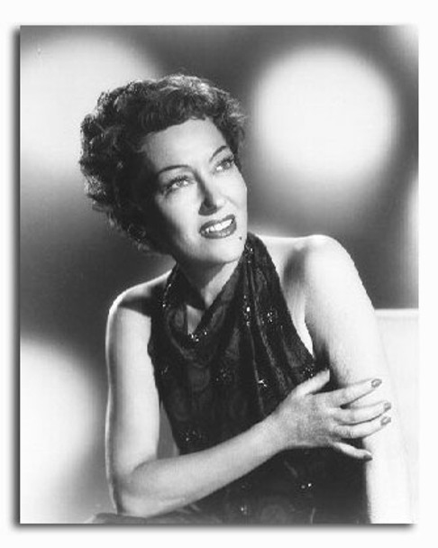 (SS2132676) Gloria Swanson  Sunset Blvd. Movie Photo