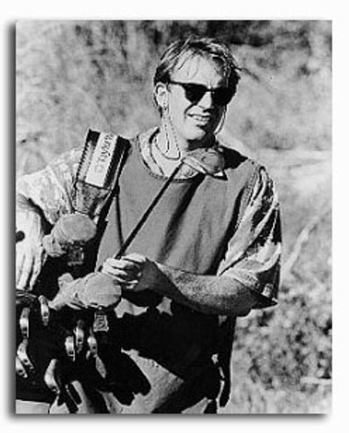 (SS2136511) Kevin Costner  Tin Cup Movie Photo