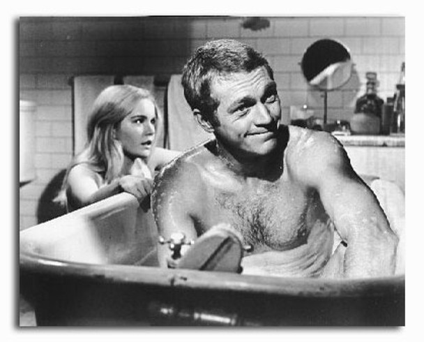(SS2137252) Steve McQueen  The Cincinnati Kid Movie Photo