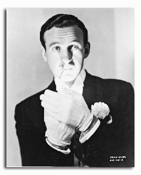 (SS2137278) David Niven  Raffles Movie Photo
