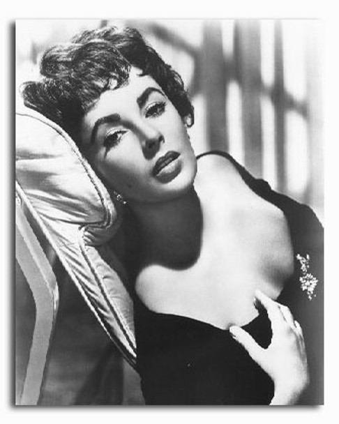 (SS2137590) Elizabeth Taylor Movie Photo
