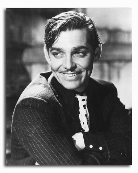 (SS2140034) Clark Gable Movie Photo