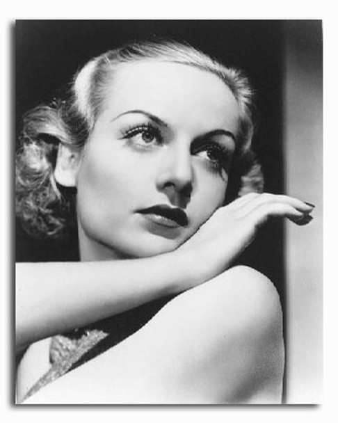 (SS2140372) Carole Lombard Movie Photo