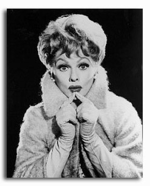 (SS2141269) Lucille Ball Movie Photo