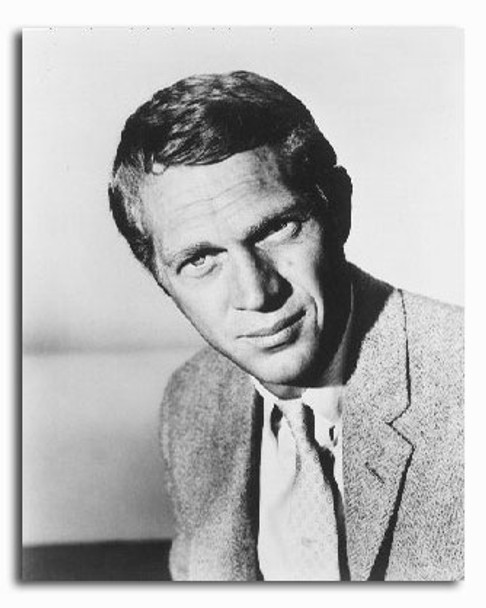 (SS2141984) Steve McQueen Movie Photo