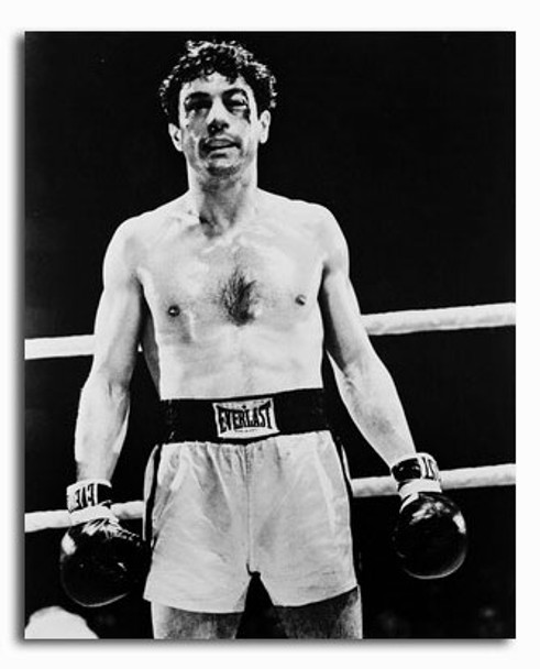 (SS2142790) Robert De Niro  Raging Bull Movie Photo