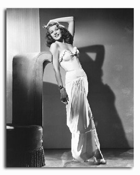 (SS2143739) Rita Hayworth Movie Photo