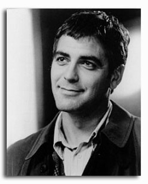 (SS2144779) George Clooney  One Fine Day Movie Photo