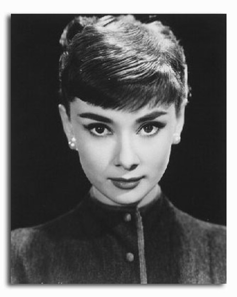 (SS2145026) Audrey Hepburn Movie Photo