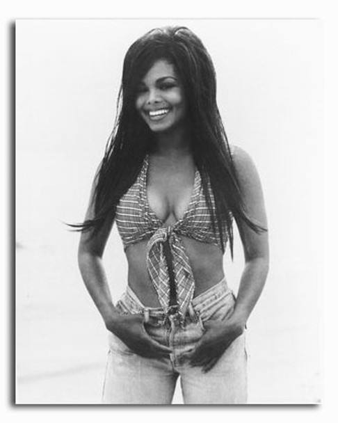 (SS2146404) Janet Jackson Music Photo