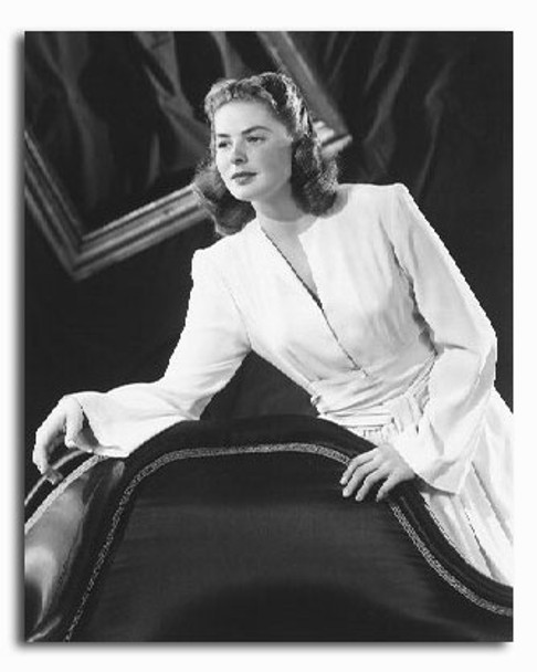 (SS2147262) Ingrid Bergman Movie Photo