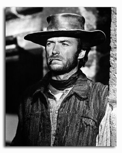(SS2147613) Clint Eastwood Movie Photo
