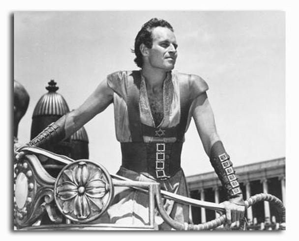 (SS2149108) Charlton Heston  Ben-Hur Movie Photo