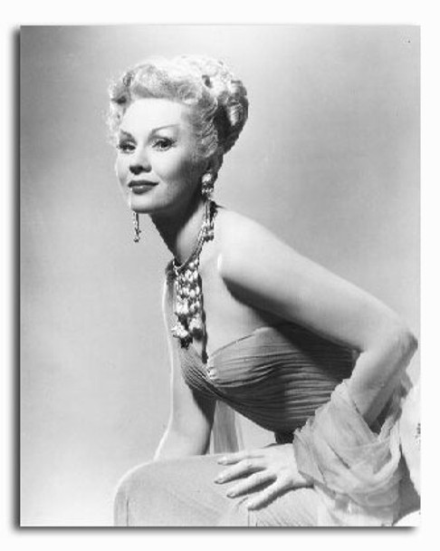 (SS2149329) Virginia Mayo Movie Photo