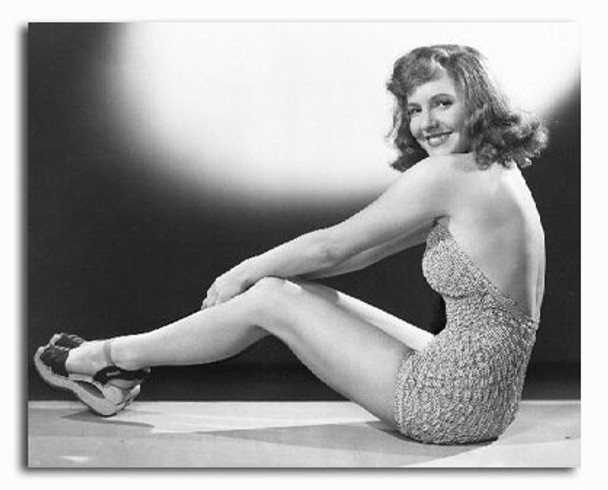 (SS2149940) Jean Arthur Movie Photo