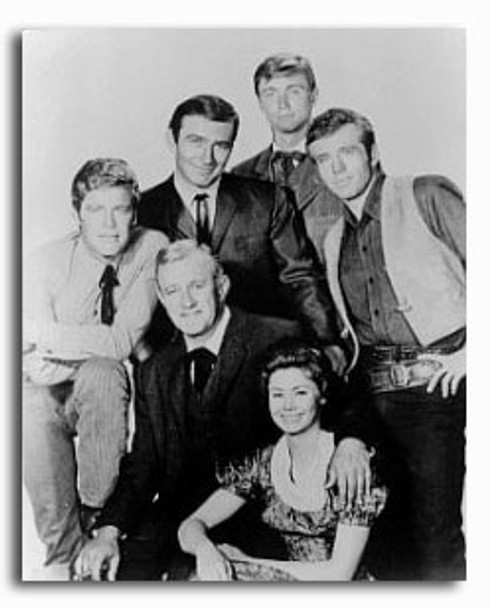 (SS2153710) Cast   The Virginian Movie Photo