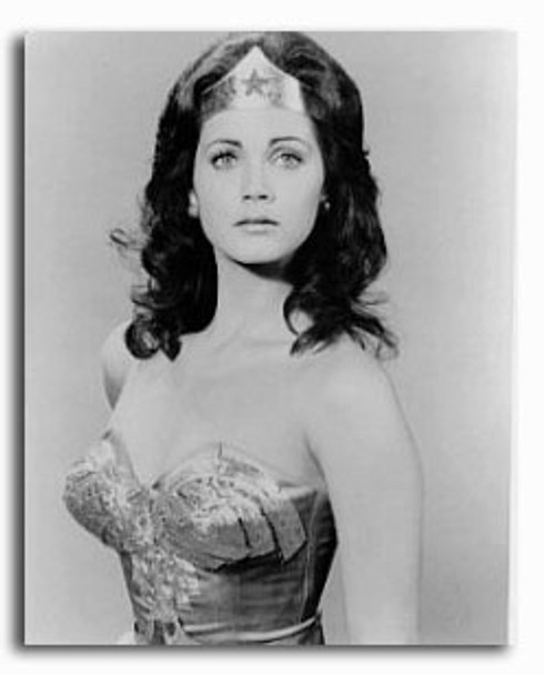 (SS2154009) Lynda Carter  Wonder Woman Movie Photo