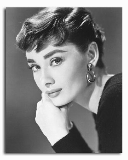 (SS2154438) Audrey Hepburn Movie Photo