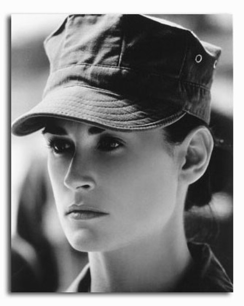 (SS2155829) Demi Moore  G.I. Jane Music Photo