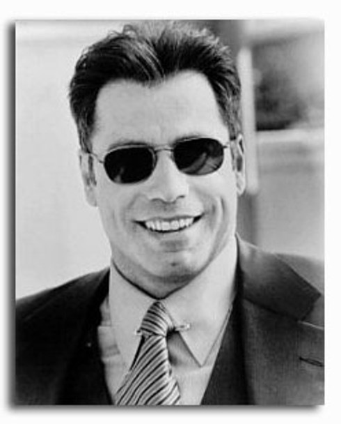 (SS2156258) John Travolta Movie Photo