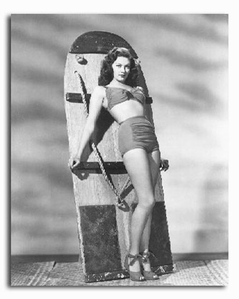 (SS2156739) Yvonne De Carlo Movie Photo
