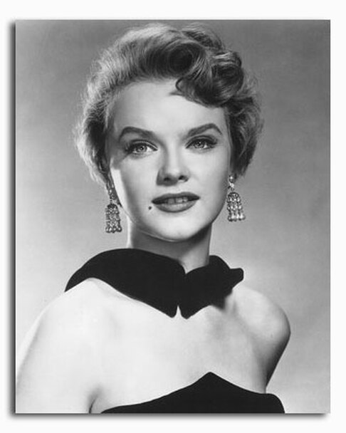 (SS2156843) Anne Francis Movie Photo
