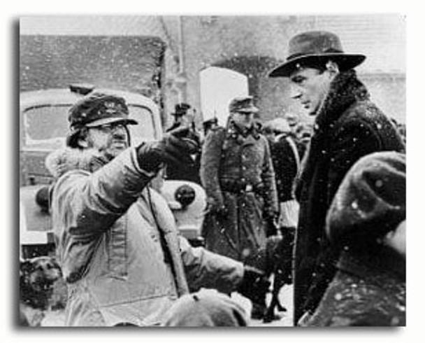 (SS2157662) Steven Spielberg Movie Photo