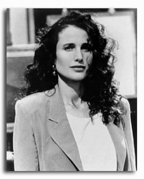 (SS2159131) Andie MacDowell Movie Photo